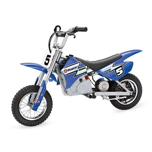 Razor MX350 Dirt Rocket Motocross Bike