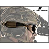 Military Airsoft Paintball Goggle Combat Tactical Boogie Regulator Goggle Black