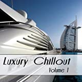 Luxury Chillout, Vol. 1 Album Cover