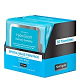 Neutrogena HydroBoost Facial Cleansing & Makeup