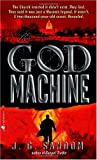 Book cover image for The God Machine