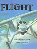 Flight, Robert Burleigh, 0780768817