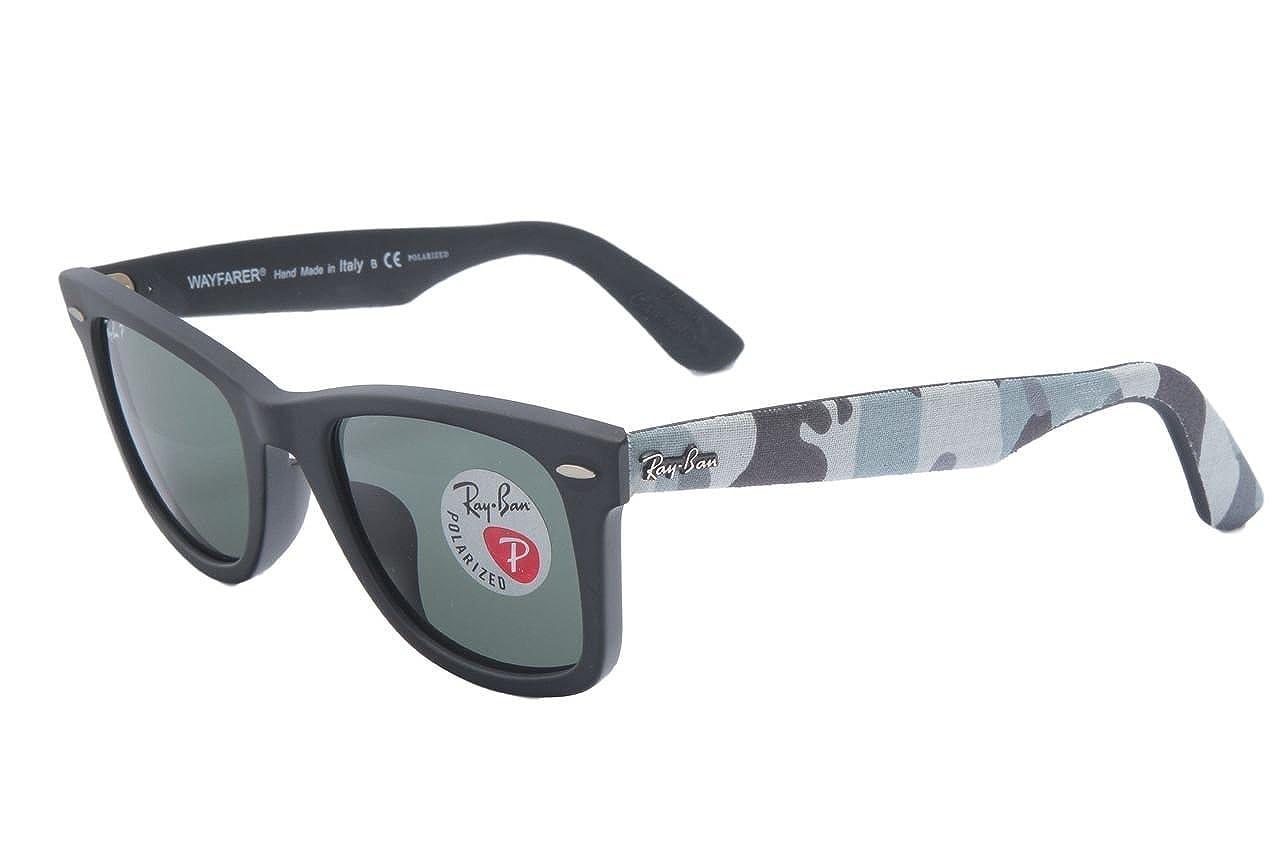 9939088025e7d Amazon.com  Ray-Ban Rb2140f Sunglasses 115658 52  Clothing