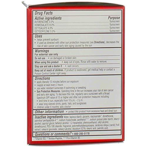 Olay Regenerist Whip Active Moisturizer Spf#25 1.7 Ounce Jar (50ml) (2 Pack)