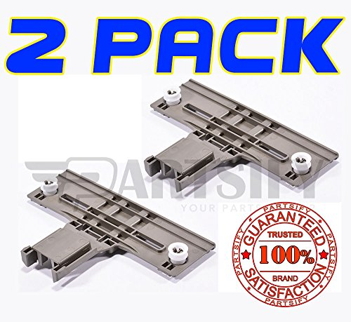 Picture of an OHP 2 PACK W10350376 DISHWASHER 723834653418