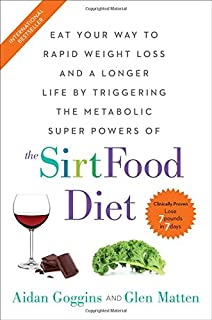 The sirtfood diet recipe book over 100 delicious calorie counted the sirtfood diet forumfinder Image collections