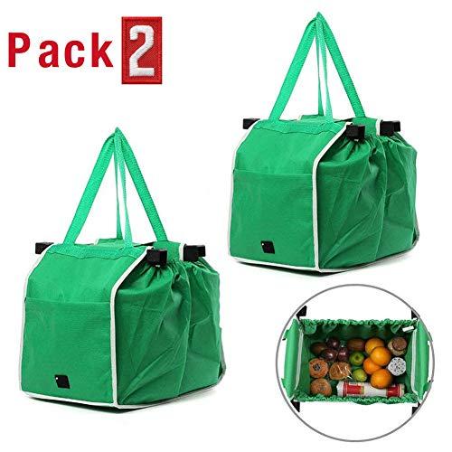 grocery trolley bags - 3