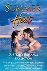 Summer Heat: A Steamy Romance Collection (Seasonal Shenanigans) Paperback
