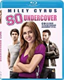 So Undercover o