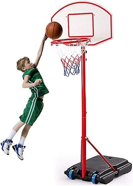 Freestanding Basketball Set Wall  with Hoop and Backboard