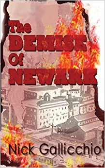 Book The Demise of Newark