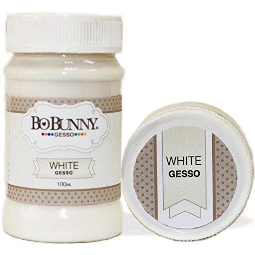 Bobunny Bobunny Gesso-White Notions Marketing 281892