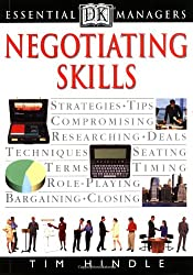 Negotiating Skills (Essential Managers)