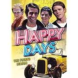 Happy Days: The Fourth Season