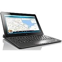 Lenovo Thinkpad Helix 2nd Gen 2-in-1 Tablet 20CG000SUS (11.6 FHD Display, M-5Y10 0.8GHz, 4GB RAM, 128GB SSD, Keyboard, Webcam, Windows 8.1 64)