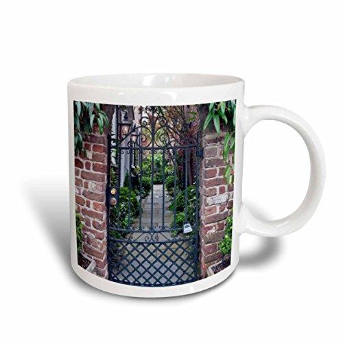 (3dRose 146478_1 Mug, 11 oz, Ceramic)