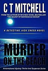 Murder On The Beach: A Detective Jack Creed Short Read (Cabarita Crimes Series Book 4)
