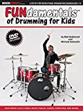 img - for Modern Drummer Presents FUNdamentals of Drumming for Kids book / textbook / text book