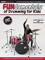 Modern Drummer Presents FUNdamentals of Drumming for Kids