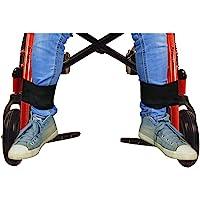 Cinturón de seguridad para silla de ruedas,