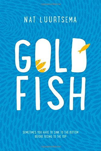 Goldfish: A Novel PDF