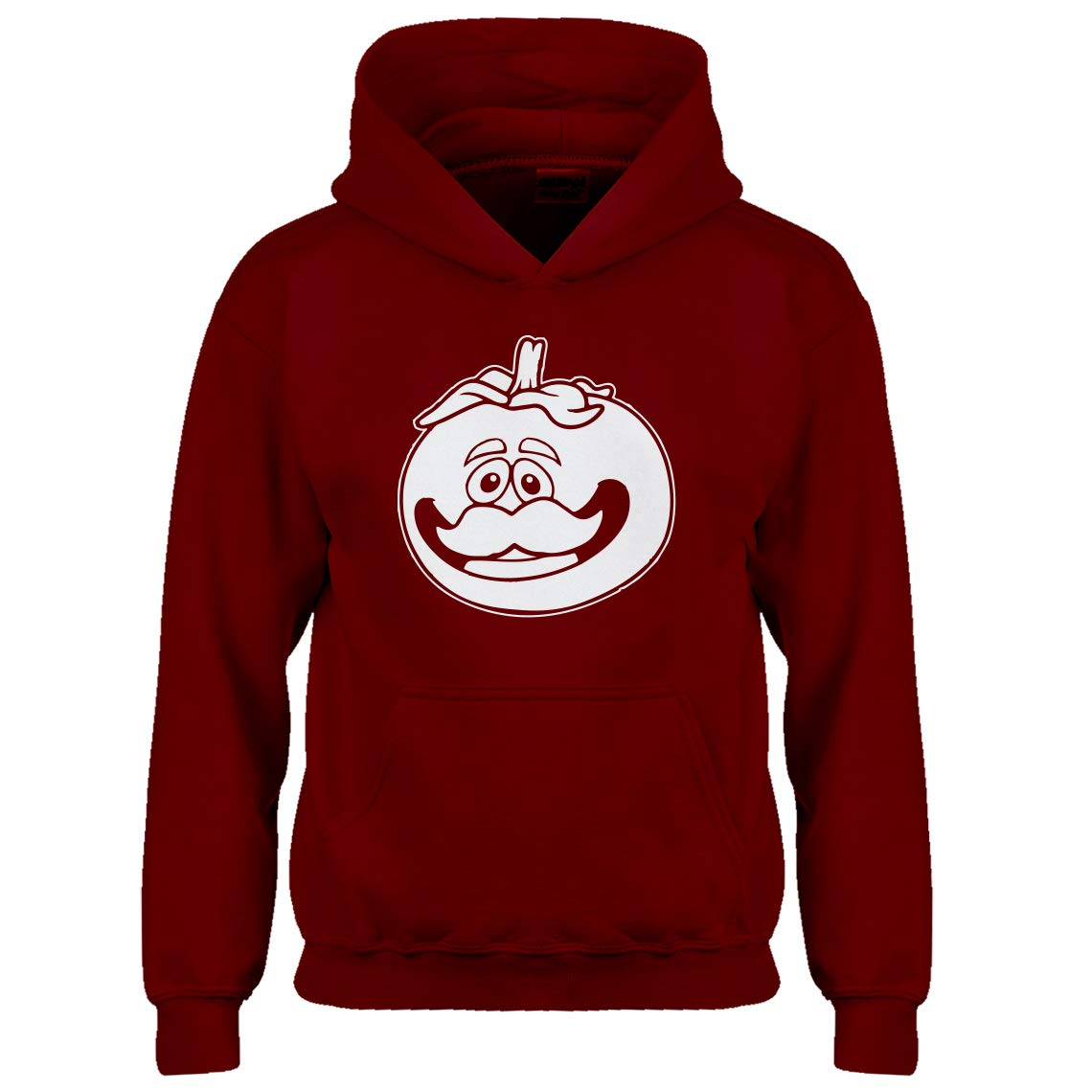 Indica Plateau Youth Tomatohead Kids Hoodie