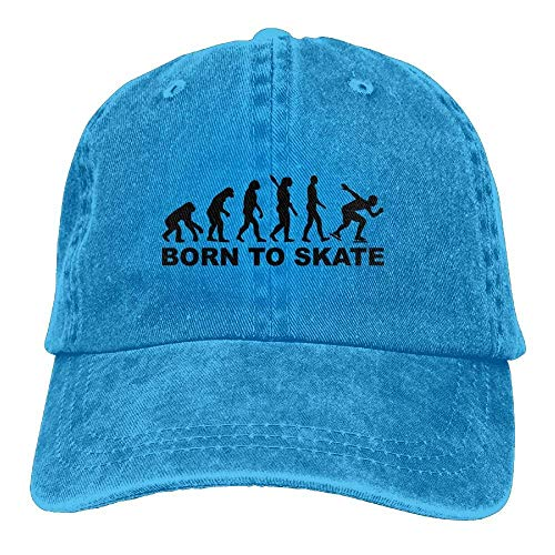 Classic Tu Como Hat Skating Speed Soy to Baseball Adjustable Hat Denim Male Gorras béisbol No Born 8OqZExwO5