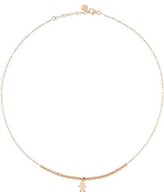 Collection Bijoux Rue des Mille : Colliers, bracelets, bagues et boucles d'oreilles rose