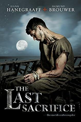 book cover of The Last Sacrifice