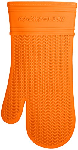 rachael-ray-silicone-kitchen-oven-mitt-with-quilted-cotton-liner-orange