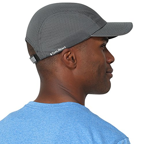 hombre rápido para Race Carbón ligera para Gorra Performance peel colores TrailHeads secado 7 de orange Day correr P8IR5q