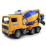 Bruder Cement Mixer Truck