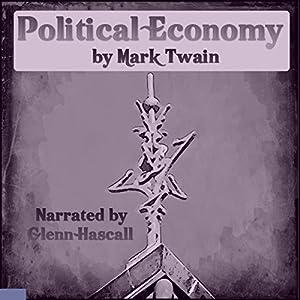 Political Economy Audiobook