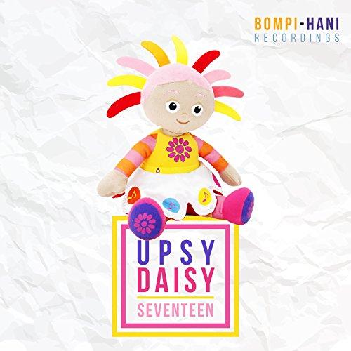 Upsy Daisy Seventeen - Gregory Belt