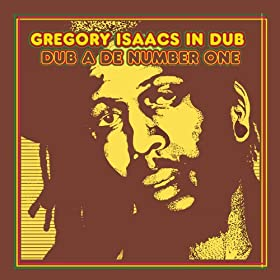 Gregory Isaacs Give It All Up