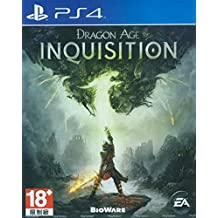 Dragon Age Inquisition (Zone 3) (Game-PS4) Playstation 4