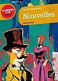 Nouvelles (Maupassant) - Classiques & Cie lycée