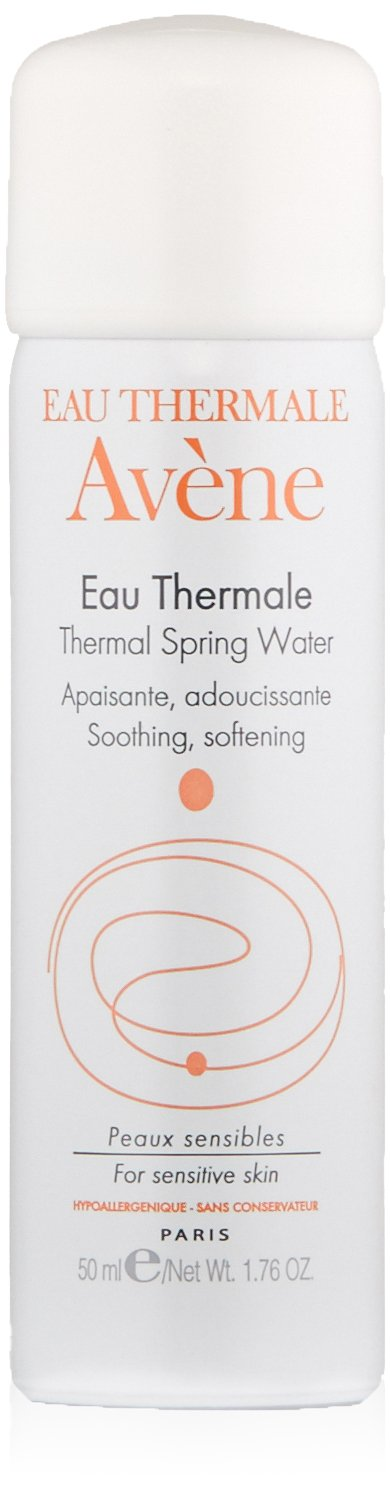 Eau Thermale Avène Thermal Spring Water, 1.76 oz.