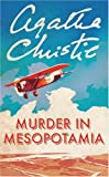 """""""Poirot - Murder in Mesopotamia"""" av Agatha Christie"""
