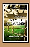 Download Framed For Murder: A Cozy Cottage Mystery in PDF ePUB Free Online