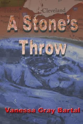 book cover of A Stone\'s Throw