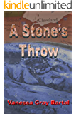 A Stone's Throw (Mission of the Heart Book 2)