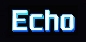 Echo from Sedate