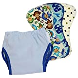 Best Bottom Potty Training Kit, Blueberry, X-Large Review and Comparison