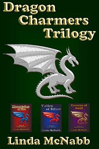 Dragon Charmers Trilogy