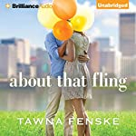 About That Fling | Tawna Fenske