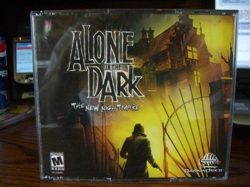 Alone in the Dark: The New Nightmare: Cd