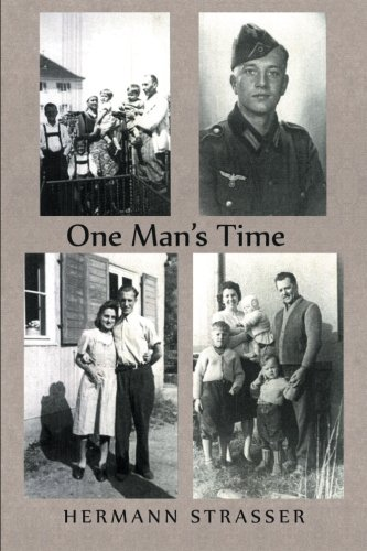 One Man's Time