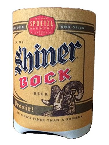shiner beer - 8