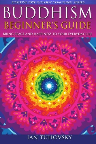 Buddhism Beginners Happiness Everyday Psychology product image